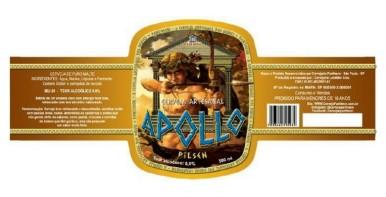 Pantheon, Apollo, cerveja dos deuses - Imagem Divulgação