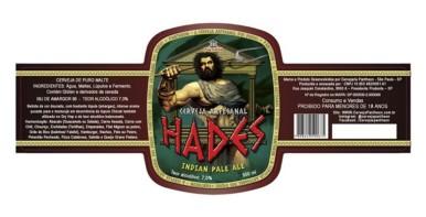 Pantheon, Hades, cerveja dos deuses - Imagem Divulgação (1)