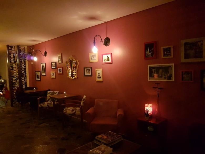Bar de Femmes