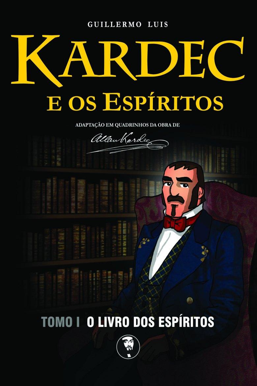 Kardec e os Espíritos - Imagem Divulgação